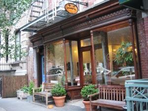 Italian Restaurant Th Ave Chelsea Nyc